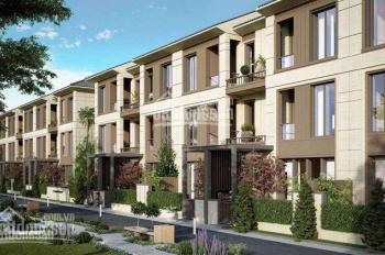 Cho thuê biệt thự, liền kề Linh Đàm, DT 100 - 200m2, giá 25 triệu/tháng. 0912621544