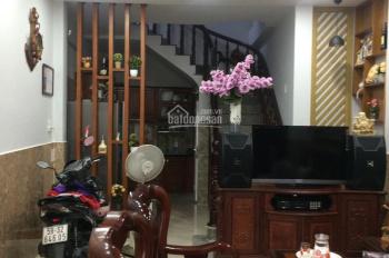 Bán căn nhà ở An Phú An Khánh Q2, 4x15m, có sổ hồng riêng, 9.8 tỷ, LH 0902477689