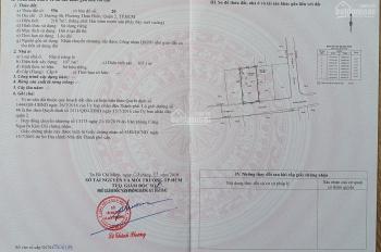 Còn lô duy nhất 10x21.5m đường 46 Phường Thảo Điền, Quận 2. Quý khách có nhu cầu LH: 0986 786 739