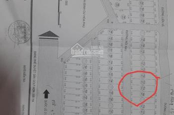 Bán lô đất tái định cư 100m2 tại Quốc Oai, Hà Nội giá tốt