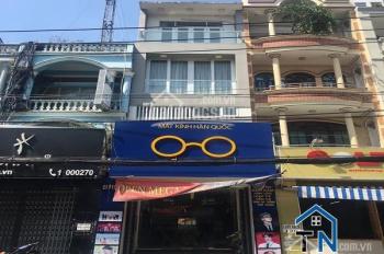 Nhà MT cho thuê đường Phan Đình Phùng, Quận Phú Nhuận, giá: 50 tr/tháng