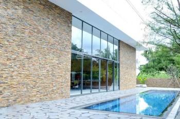 Cho thuê nhà đẹp hiện đại bậc nhất Thảo Điền 600m2 giá 150tr. LH 0909246874
