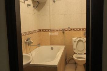 Cần cho thuê nhà ở Số 5 B11 khu Đầm Trấu - Hà Nội (5 tầng) LH: 098.547.8855
