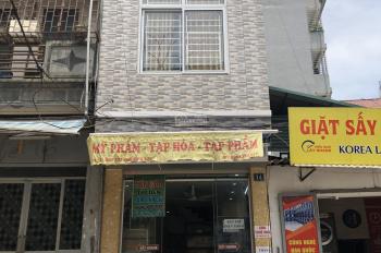 Cho thuê nhà mặt ngõ 122 Vĩnh Tuy, gần trường ĐH Kinh Doanh và Công Nghệ