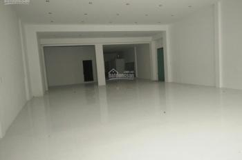 Cho thuê nhà mặt tiền 7m đường Trương Công Định, 150m2
