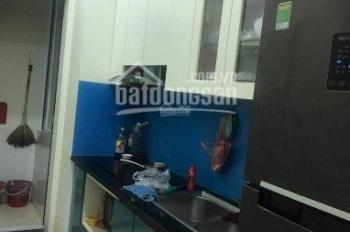 Cho thuê CH 2PN CC Hà Nội Homeland, sẵn tủ bếp, tủ lạnh, máy giặt, giá 6tr/th. LH: 0904999135