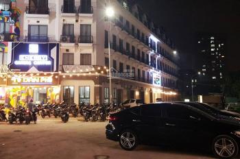 Bán nhà mặt phố chính KĐT Nam Thắng sát làng Việt Kiều Châu Âu. Vị trí kd đỉnh cao, cho thuê 40tr