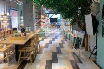 Cho thuê nhà 2 mặt tiền đường Điện Biên Phủ, Đa Kao, Quận 1, 6.5x25m, 3 lầu, 120 tr/th