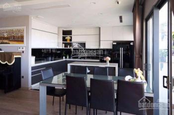 Chính chủ bán căn CH3A CT4 Vimeco, Nguyễn Chánh. DT 141m2 nội thất cao cấp, LH trực tiếp 0904717878