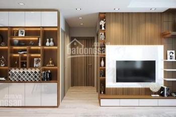 Cho thuê chung cư Hateco Xuân Phương: 2PN (6tr/th) và  3PN (7tr/th), đủ nội thất. LH 0946.98.99.55