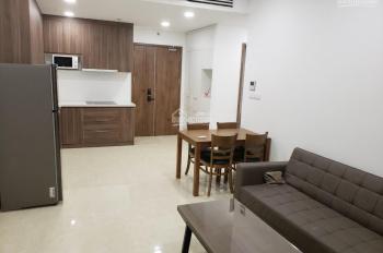 Chính chủ cho thuê căn hộ block A The Golden Star 2PN full nội thất, LH 0908248609