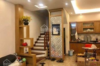 Cho thuê nhà Khương Trung, Thanh Xuân 54m2 x 4T nhà full đồ (ở gia đình, bán hàng online)