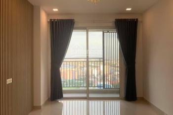 5 Ưu điểm khi sở hữu căn hộ 109m2 thiết kế 3 phòng ngủ tại Golden Mansion, view thoáng mát