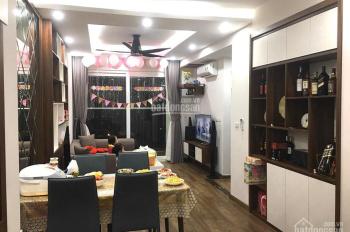 Chính chủ bán căn 84m2, G4, Five Star Kim Giang, đầy đủ NT, giá 2 tỷ 450 tr