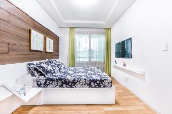 Cần bán căn 2 ngủ 74m2, giá 25,5 tr/m2, giá tốt nhất, chung cư C37 Bắc Hà Tower, 17 Tố Hữu