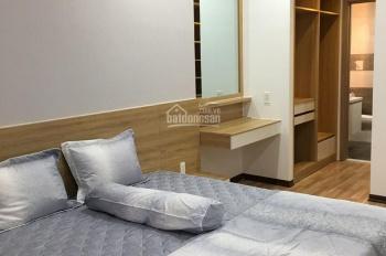 Giá tốt cho thuê căn hộ Cộng Hòa Plaza, 11 tr/th, 75m2, 2PN, 2WC, có NT đẹp, 95m2, 3PN, 14 tr/th