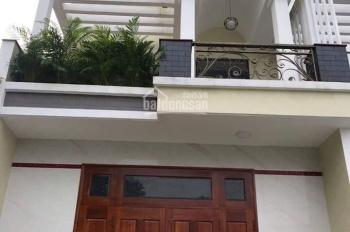 Bán nhà Phường Phú Lợi trung tâm TP Thủ Dầu Một, Bình Dương. DT: 5.5x22m, LH 0938 345 668