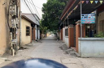 Cần bán mảnh đất tại Kiêu Kỵ, diện tích 65m2, mặt tiền 4m nở hậu, đường 3.5m hướng Tây tứ mệnh