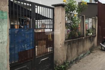 Bán nhà C4, 7.3x18m giá 2,65 tỷ hẻm đường Đặng Thúc Vịnh, Xã Đông Thạnh, Hóc Môn