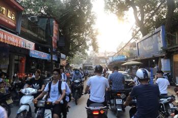 Bán đất kim cương Đào Nguyên, thị trấn Trâu Quỳ, 75m2, kinh doanh khủng, 43 triệu/m2