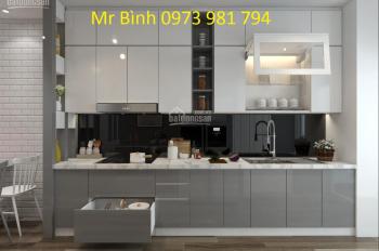 Cho thuê căn hộ tầng cao, view đẹp, chung cư 423 Minh Khai, Hai Bà Trưng, giá rẻ, MTG