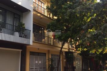 Chính chủ cho thuê nhà liền kề nguyên căn Văn Quán, vị trí đẹp, 100m2x4 tầng, mt 8m. Giá 25 triệu