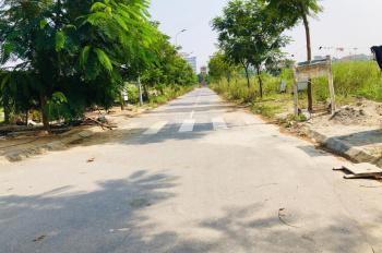 Bán 75m2 lô góc đất đấu giá tại Đông Dư, Gia Lâm, Hà Nội đường ô tô tải vào nhà thông thoáng