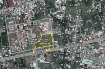 Căn hộ đường Nguyễn Văn Linh, sát UBND H. Bình Chánh chỉ 30tr/m2, TT 1%/tháng, PKD 0966 20 50 90