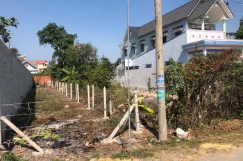 Bán đất chính chủ tại thị trấn Củ Chi khu phố 3 4x49m = 192m2 thổ cư hết đất nằm trên đường số 40