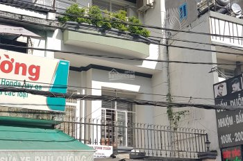 Nhà chính chủ MT chợ Lạc Quang - ngang 8m dài 24m. DTCN 190m2 - nở hậu - giá chỉ 12 tỷ 5 TL