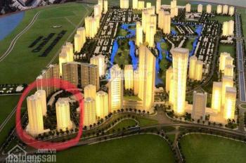 Tôi cần bán khối đế thương mại tầng 1 mặt đường 42m dự án ia20 khu đô thị Ciputra - 0964181066 Thu