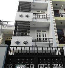 Bán nhà MT Vườn Chuối - Nguyễn Đình Chiểu, Q.3, DT 4x15m, 3 lầu, HĐT 45tr/th, giá chỉ 14.5 tỷ