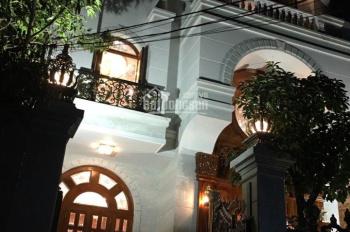 Chính chủ bán căn biệt thự Thảo Điền view sông Sài Gòn, sổ hồng nhà ốp đá cẩm thạch. Gọi 0982667473