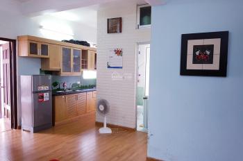 Cho thuê chung cư Mễ Trì Hạ, 2PN, full đồ, 8,5tr/th, liên hệ: 0987666195