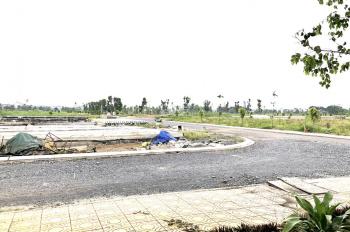 Chính thức mở bán nền dự án Qi Island - 37tr/m2 - Ngô Chí Quốc - 0909634345