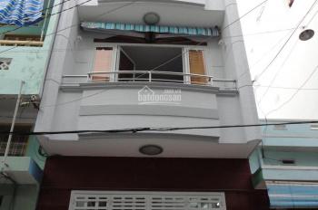 Cho thuê nhà trệt 2 lầu Cầu Xéo, P.Tân Quý, Q.Tân Phú, 12tr/th. LH: 0903834245