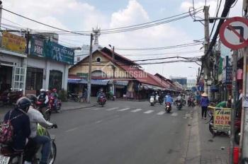 Cho thuê dài hạn nhà mặt tiền đường Kha Vạn cân, Linh Trung, DT: 220m2, giá 55tr/tháng