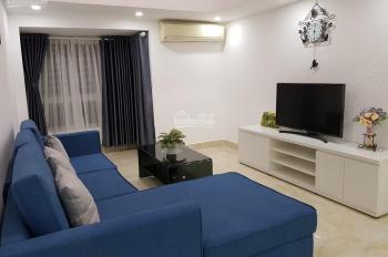 Cần cho thuê căn hộ duplex Sky Garden diện tích 81m2 + lửng giá chỉ 21 triệu/tháng, LH 0902818755