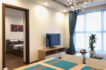 Quản lý cho thuê chung cư Five Star Kim Giang, 2PN - 3PN, cơ bản - full đồ từ 8tr/th, 0911400844