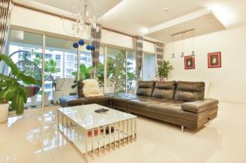 Cho thuê căn hộ Estella 3PN, nội thất đầy đủ, nhà đẹp, giá 28 triệu/tháng