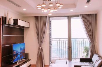 Cho thuê CH 2PN full nội thất rất đẹp tại tòa Park 9 Park Premium, đang trống giá 18tr/th