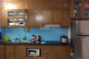 Cho thuê căn hộ hợp lý nhất Rice City Sông Hồng 55m2, 2 PN, đủ đồ, 6tr/tháng