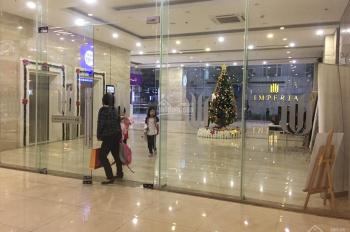 Cho thuê shophouse-kiot chân đế chung cư Imperia Garden 50m2, kinh doanh tốt-LH: 0855004594