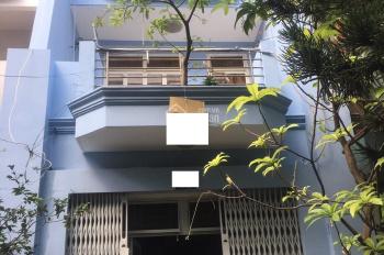Cho thuê nhà nguyên căn hẻm 6m Hồ Đắc Di, Q Tân Phú, sàn 200m2, 4PN, 3WC, 14tr/th