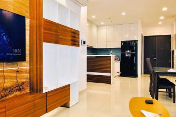 Cho thuê chung cư Kim Hồng: DT 80m, 2pn, 2wc, full nội thất, 7 triệu/th. LH 0901.377.199 Thiên