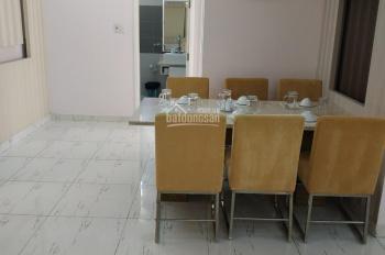 Cho thuê căn hộ cao cấp Khải Hoàn, Quận 11, giá 14tr/th, 105m2, 2PN, nội thất đầy đủ, nhà đẹp
