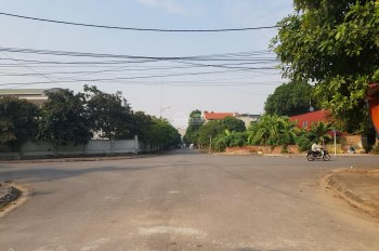 Bán mấy mảnh đất đẹp khu TĐC Thượng Thanh, phường Thượng Thanh, Long Biên, HN