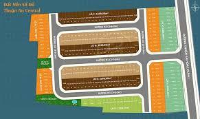 Cần bán đất nền gần MT đường Ngô Chí Quốc, giá thật khủng trong tháng 1