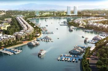 Chính chủ bán gấp đất nền mặt biển view vịnh, đảo Tuần Châu Hạ Long, giá 4.1 tỷ, 0968705333