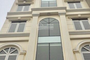 Bán nhà mặt phố Nguyễn Xiển 8 tầng x 160m2 nhà 2 mặt phố, 40.5 tỷ. LHCC: 0963.189.826